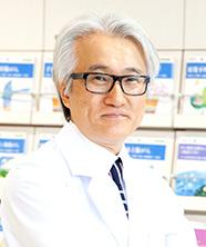 がんセンター長 村田 幸平