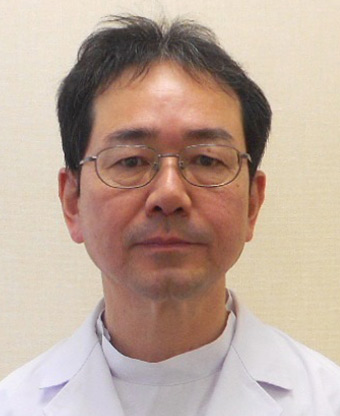 津田副院長