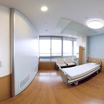北6階病棟