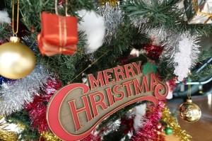 修正:クリスマス②