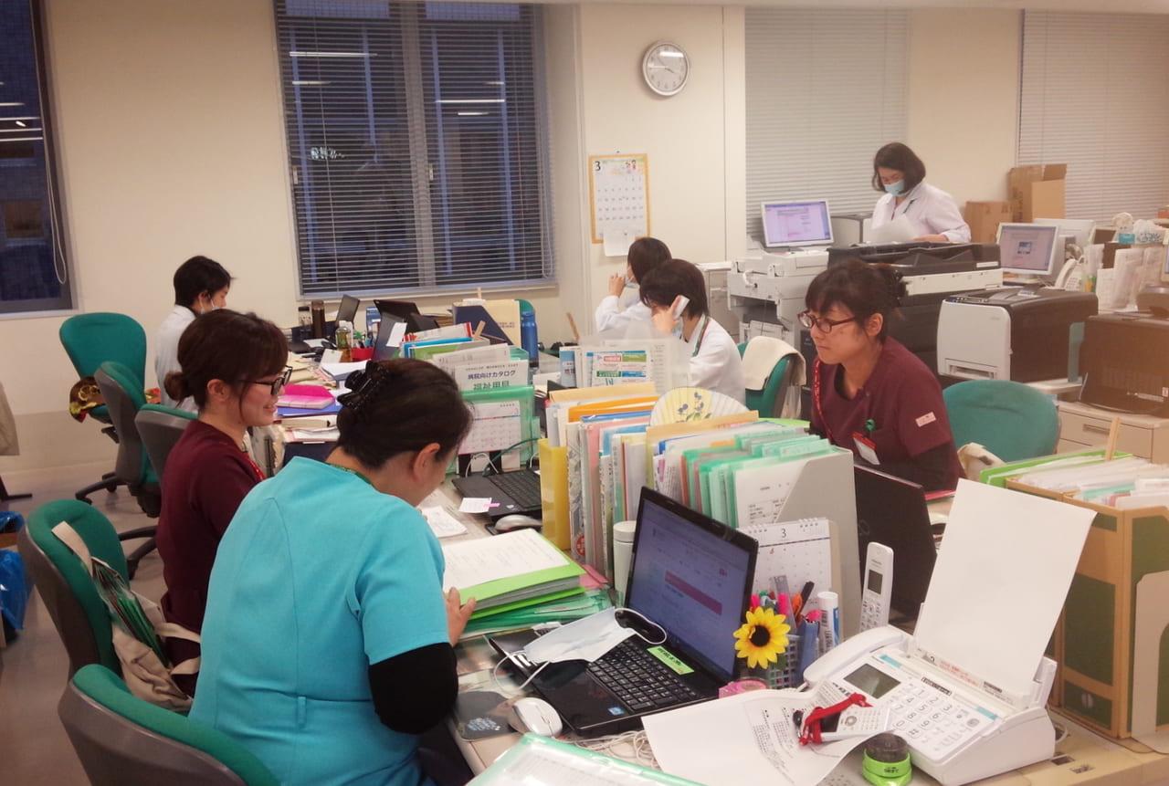 医療連携総合センター