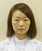 医員:柳井 亜矢子