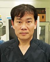 第二部長:興津 賢太