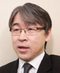 部長:加藤 健志